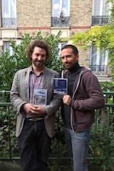 Dupont, Damien – Pierre-Kaiser, Yvan. Interview avec les réalisateurs de Jean Rollin, Le Rêveur égaré. 2015