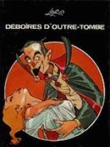 De Beketch, Serge – Loro. Déboires d'outre tombe