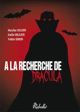 Collectif. À la recherche de Dracula