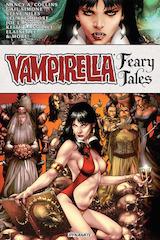 Collectif. Vampirella, Feary Tales