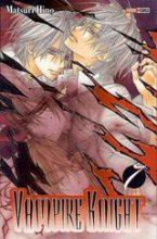 Hino, Matsuri. Vampire Knight, tome 7