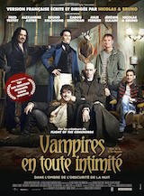 Vampires en toute intimité : une VF pour What We Do In The Shadows ? - (14/10/2015)