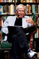 Bell, Michael E. Interview avec l'auteur de Food for the Dead