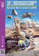Sèvres 2015 : une 12e édition qui a les crocs !