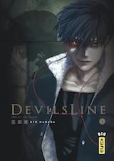 Hanada, Ryo. DevilsLine, tome 1