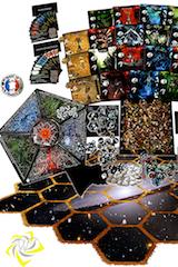 Nécropole, un nouveau jeu de société avec des vampires ? - (07/12/2015)