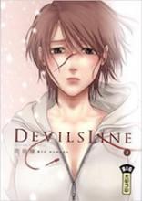 Hanada, Ryo. DevilsLine, tome 2