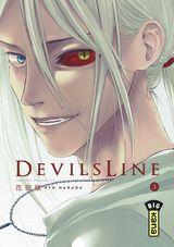 Hanada, Ryo. DevilsLine, tome 3