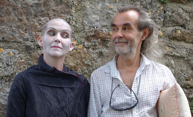 Batteault, Rémy. Interview avec le réalisateur de Vampyr