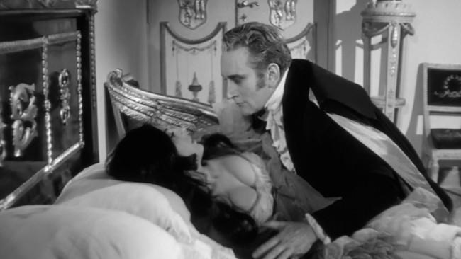 Mauri, Roberto. Le Massacre des vampires. 1966