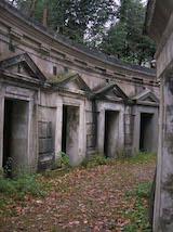 Vampire de Highgate : à la recherche des victimes