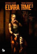 Guibé, Mathieu. Elvira Time, saison 2. Jail Time