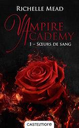 Vampire Academy : le retour de la série aux multiples visages