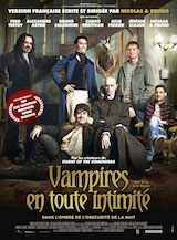Clement, Jemaine – Waititi, Taika. What We Do in the Shadows. 2014