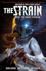 Lapham, David – Huddleston, Mike. The Strain, tome 6. The Night Eternal
