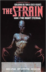 Lapham, David – Huddleston, Mike. The Strain, tome 5. The Night Eternal