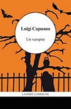 Capuana, Luigi. Un vampire