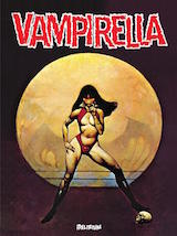 Collectif. Vampirella. Anthologie, volume 1