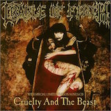 Cradle of Filth. Cruelty and the Beast