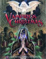 Linsner, Joseph Michael – Dubisch, Mike. The Vampire's Christmas