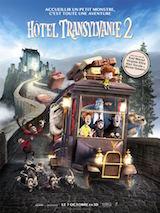 Tartakovsky, Genndy. Hotel Transylvanie 2. 2015