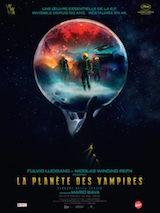 La planète des Vampires… de retour au cinéma !