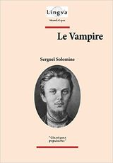 Solomine, Serguei. « Le Vampire »