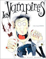 Hawkins, Colin & Hawkins, Jacqui. Les vampires