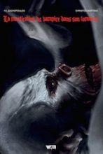 Zachopoulos, Kostas – Martinis, Christos. La mastication du vampire dans son tombeau