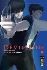 Hanada, Ryo. DevilsLine, tome 5
