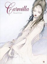 Croci, Pascal. Carmilla