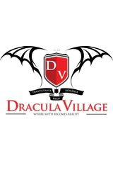 Un Dracula Village à Bran ? - (31/10/2016)
