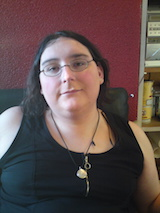Interview avec Lizzie Crowdagger, auteur d'Une autobiographie transsexuelle (avec des vampires)