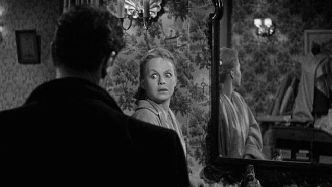 Landres, Paul. Le retour de Dracula. 1958
