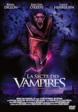 Brandes, Richard. La secte des vampires. 2004