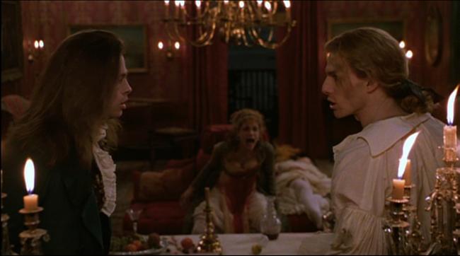 Chroniques des vampires en série TV : Anne Rice répond aux questions de ses fans