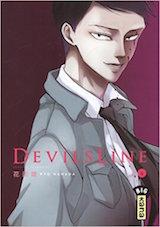 Hanada, Ryo. DevilsLine, tome 6