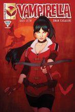 Leth, Kate – Casallos, Eman. Vampirella. Hollywood Horror