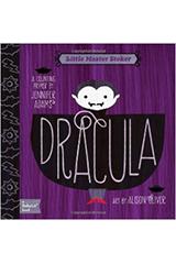 Adams, Jennifer – Oliver, Alison. Little Master Stoker : Dracula