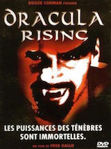 Gallo, Fred T. Dracula Rising. 1993