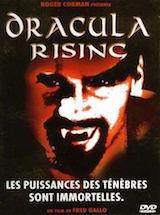 Gallo, Fred T. Dracula Rising. 1993