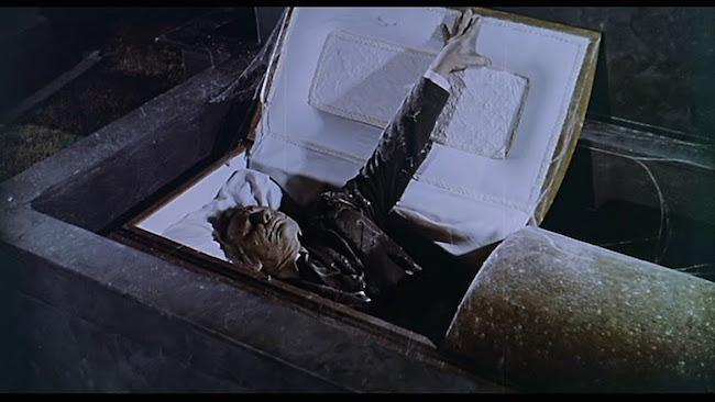 Hayes, John. Bébé vampire. 1974