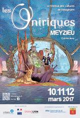 Oniriques 2017 : une 3e édition qui a (aussi) les crocs
