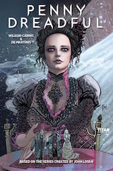 Collectif – Louie de Martinis. Penny Dreadful, tome 1