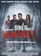 Flemyng, Jason. Le diner des vampires. 2017