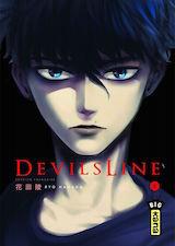 Hanada, Ryo. DevilsLine, tome 8