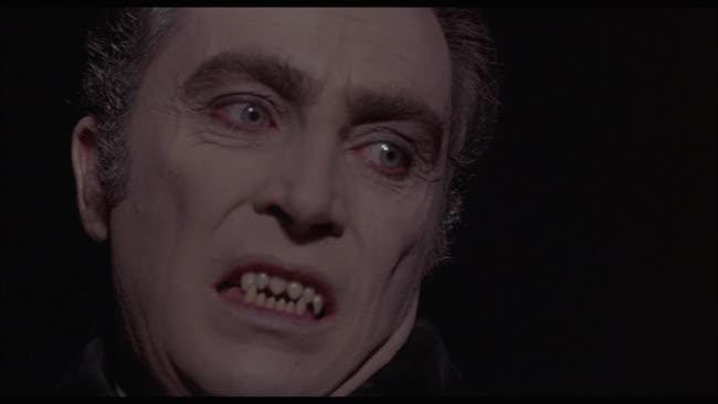 Kelljan, Bob. Count Yorga, Vampire. 1970