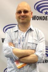 Franck, Stephan. Interview avec le scénariste et dessinateur de Silver