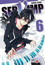 Strike, Tanaka. Servamp, tome 6