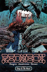 Cates, Donny – Estherren, Lisandro – Cunnife, Dee. Redneck, tome 1. Deep in the Heart